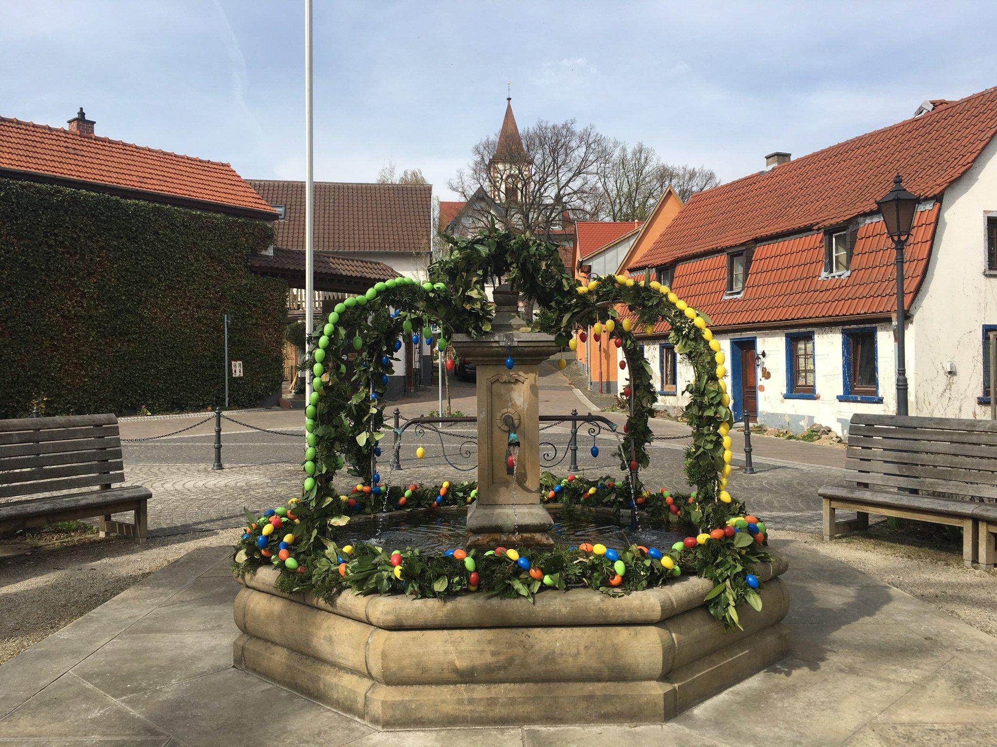Angekommen in Nieder-Flörsheim zum #vcrhh17 Vinocamp https://t.co/TCuJ4o4d7T