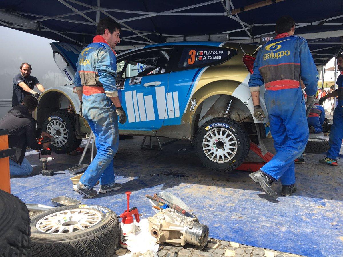 Rally Azores 2017 ERC - Página 2 C8QLtmEXcAEwAgH