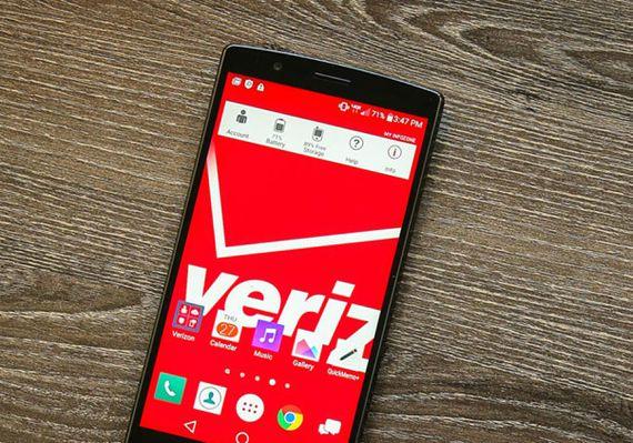 Verizon's latest bloatware is actually spyware, @EFF claims