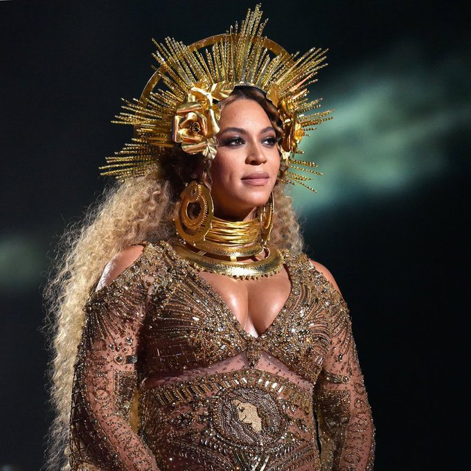 Beyonce is being eyed to play Nala in the upcoming #LionKing remake. Are you here for it? https://t.co/ZAVWKj6FW6