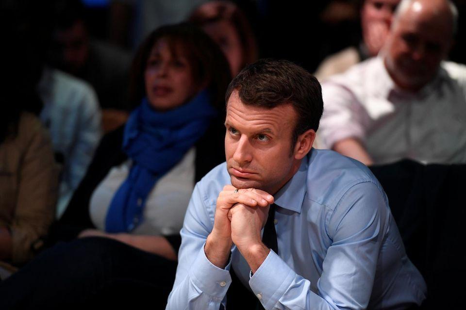 Emmanuel #Macron refuse le dialogue avec les patrons du mouvement ETHIC https://t.co/gI7BEey2ha @SdeMenthon