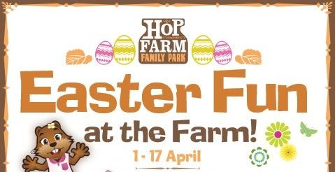 RT @KingsKhd: Easter #familyfun @Hopfarm #PaddockWood https://t.co/w7BnkxmHZ7 #easteractivities start tomorrow https://t.co/E8MgkypEqL
