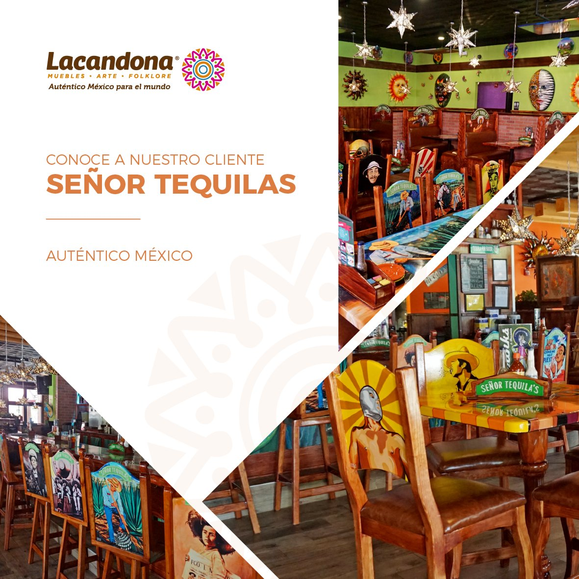 Se Ortequilas Hashtag On Twitter # Muebles Lacandona