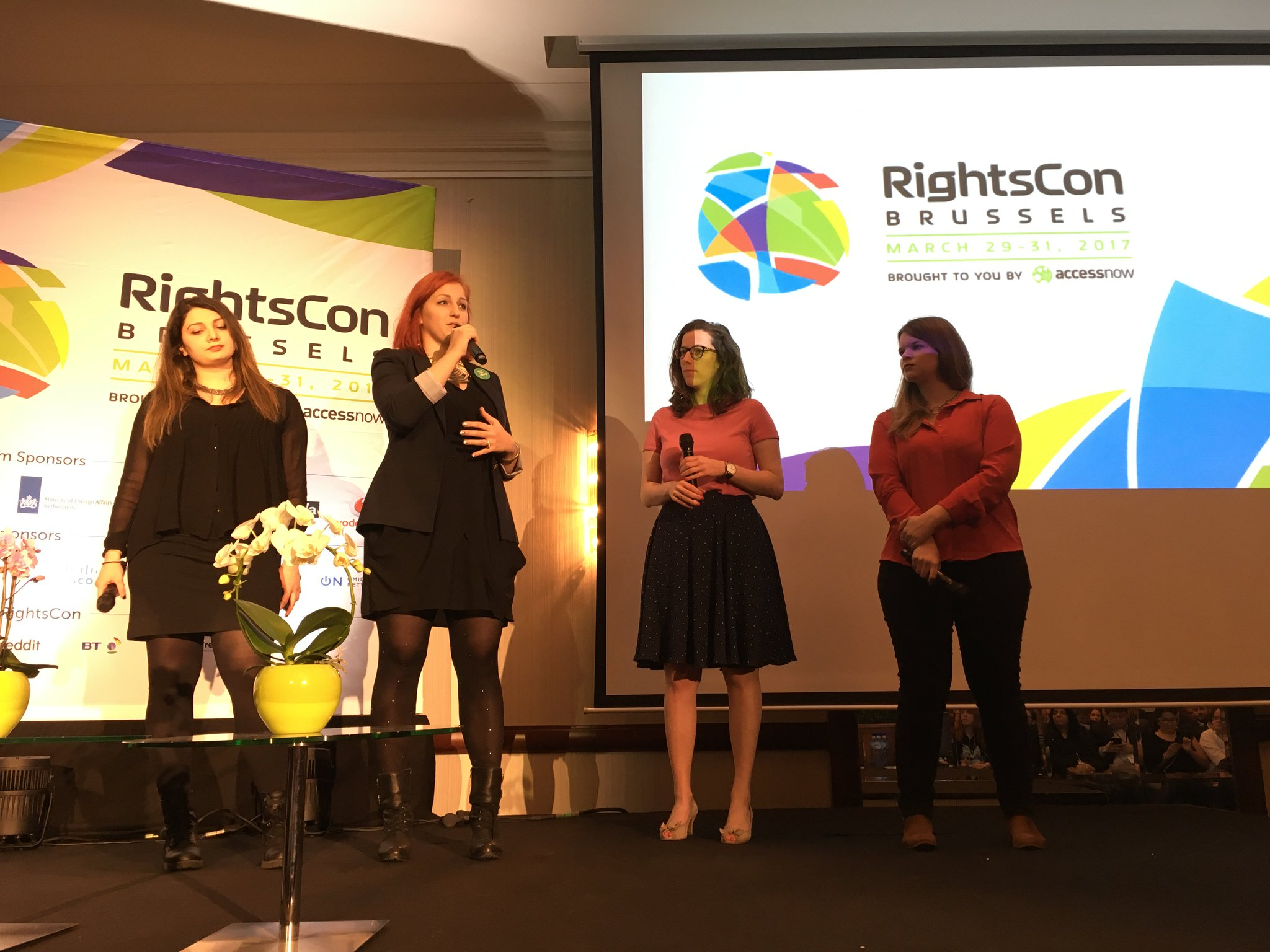 Thumbnail for RightsCon 2017: