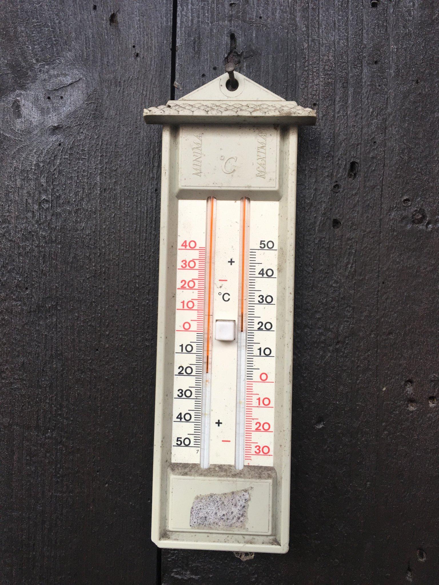 Kann mir jemand dieses Thermometer erklären?? #meurers #vcrhh17 #Vinocamp https://t.co/woXI80iVbA