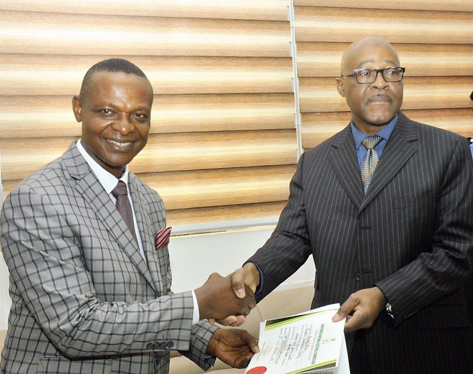 Respite may come for embattled Senator elect from Akwa-Ibom North-East Senatorial district, Honourable Bassey Etim as Senate pledged rule of law