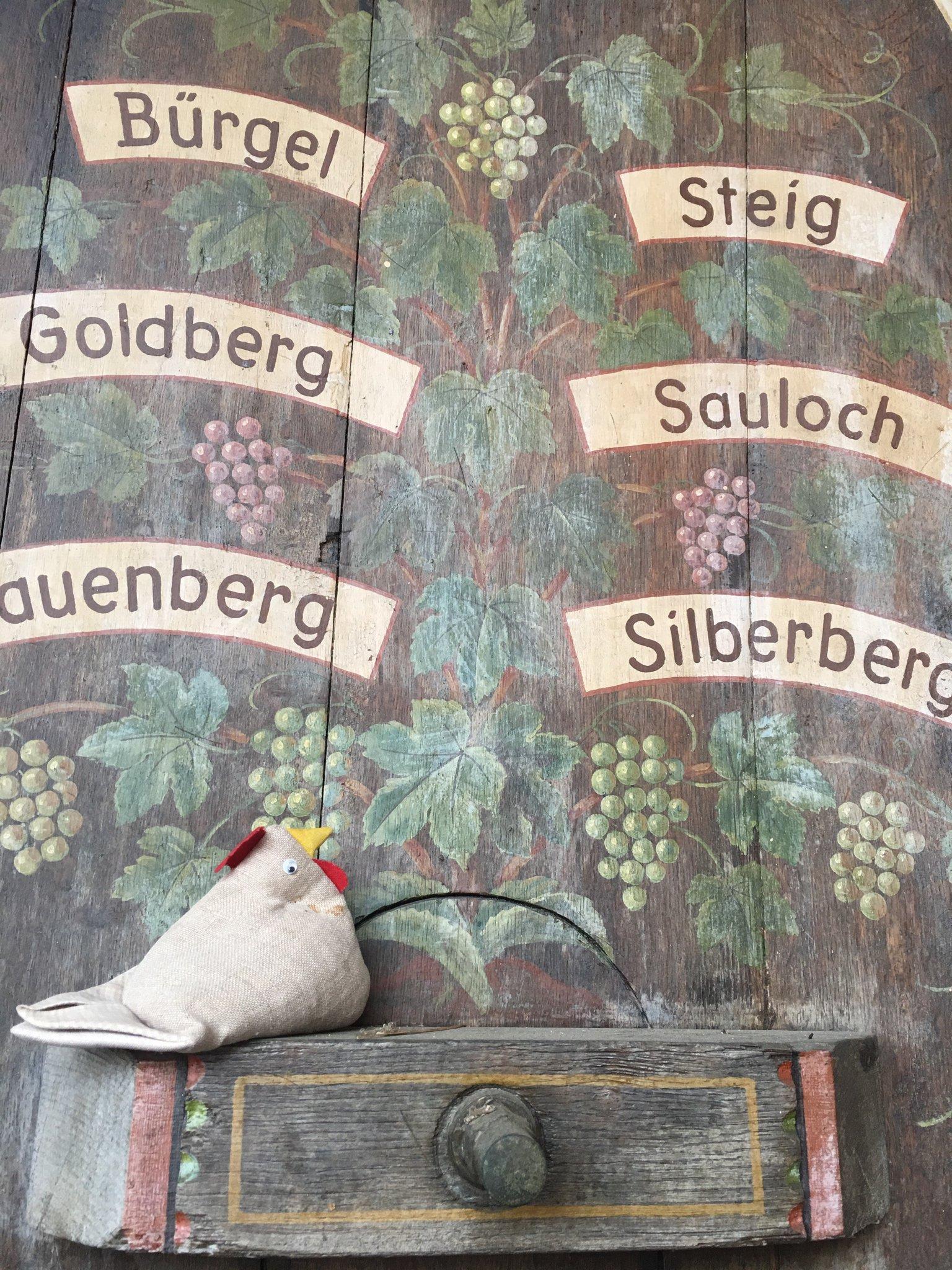 Sauloch #meurers #vcrhh17 #Vinocamp https://t.co/iZQXhV8LvV