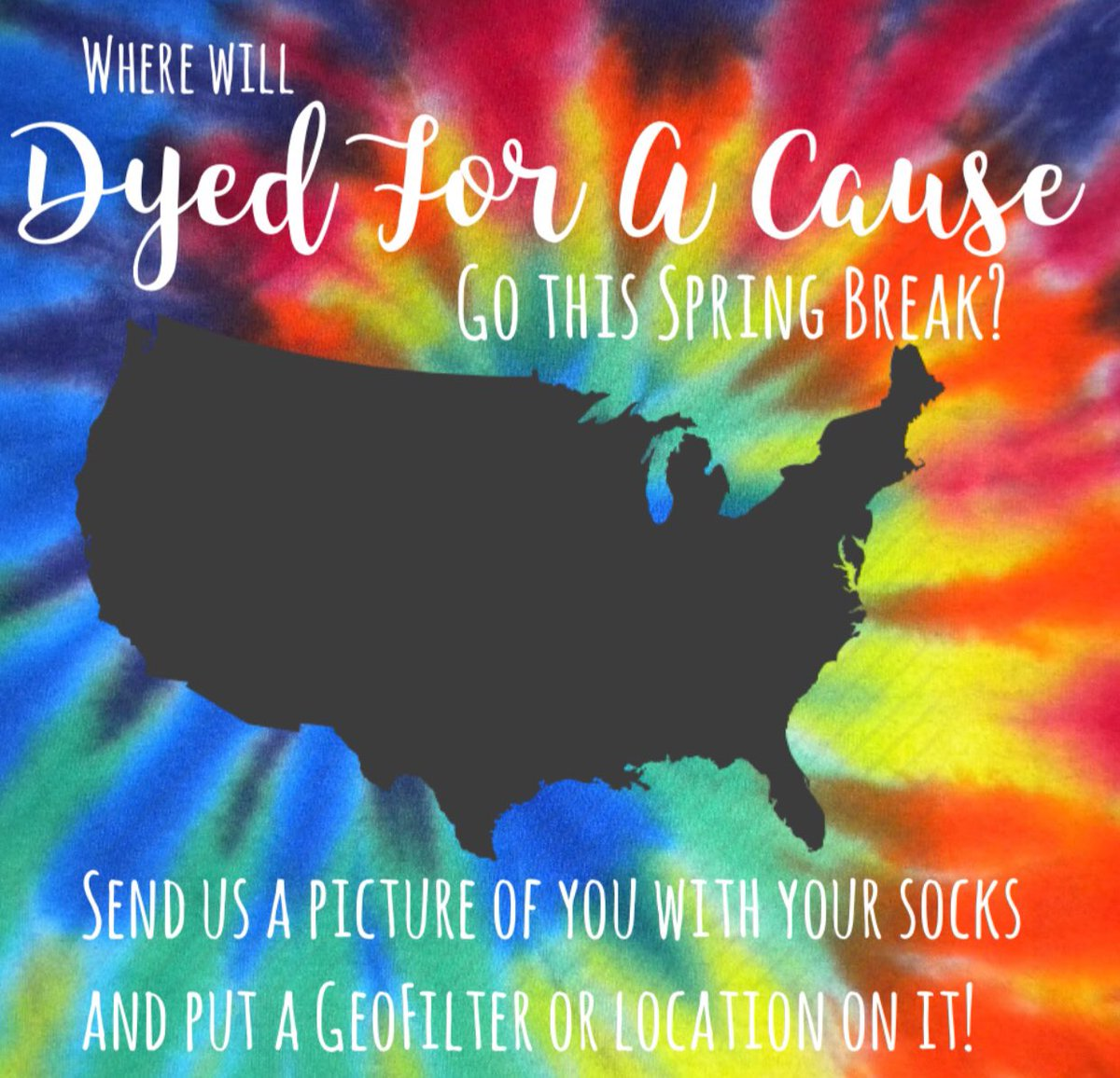 Dyed for a cause on twitter use the filters on snapchat geofilter dyed for a cause on twitter use the filters on snapchat geofilter swipe across the screen instagram on stories tap stickers click location send ccuart Image collections