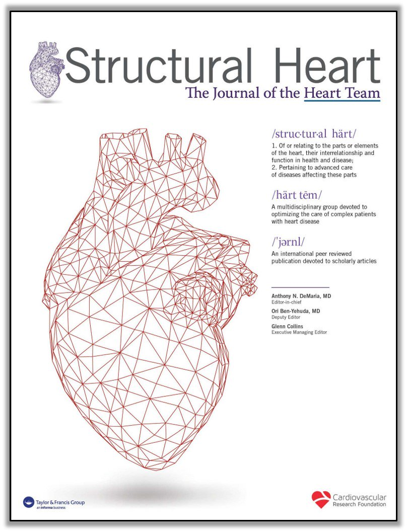 Structural heart on twitter presenting your research scai2017 structural heart on twitter presenting your research scai2017 submit to structural heart the new crfheart journal headed by anthony demaria publicscrutiny Choice Image