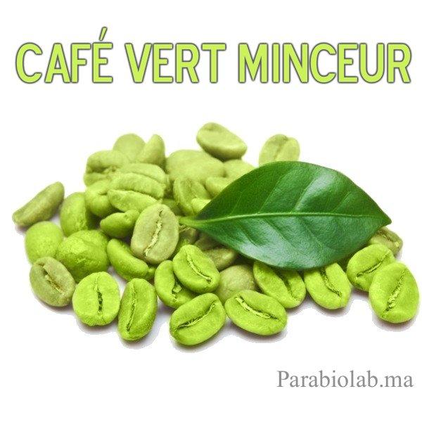 Parapharmacie on - Cafe vert extra minceur pharmacie ...