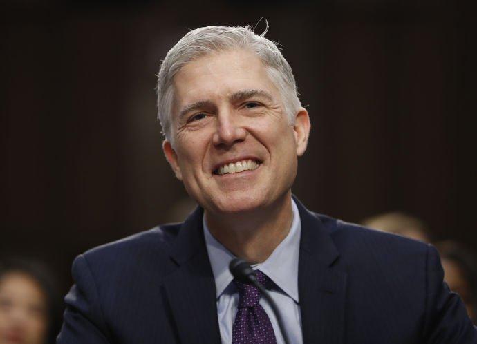 Editorial: Senate should confirm Gorsuch for Supreme Court