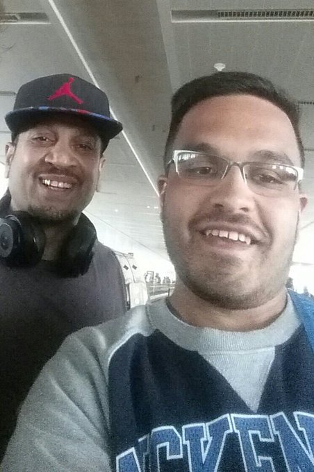 Happy birthday to jazzy b hope you have good one