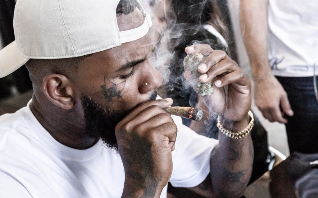 The Game Talks About His Cannabis Venture – High Times