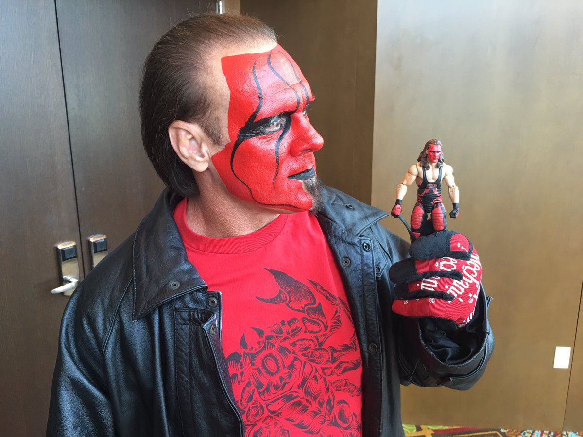 sting on twitter wolfpac 4 life