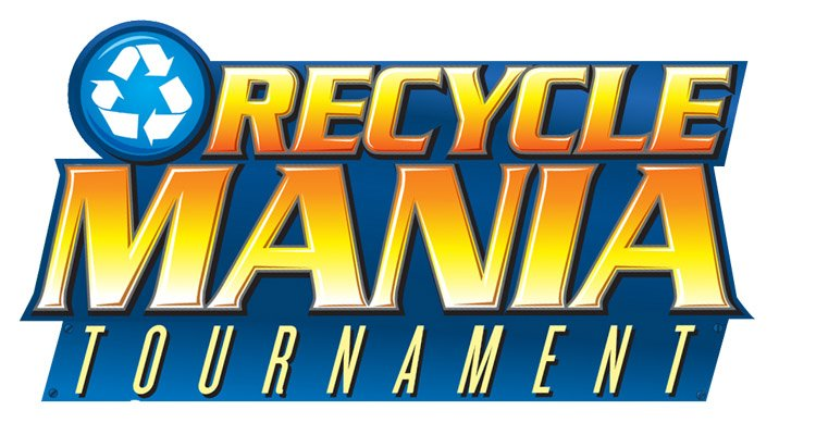 recyclemania hashtag on Twitter