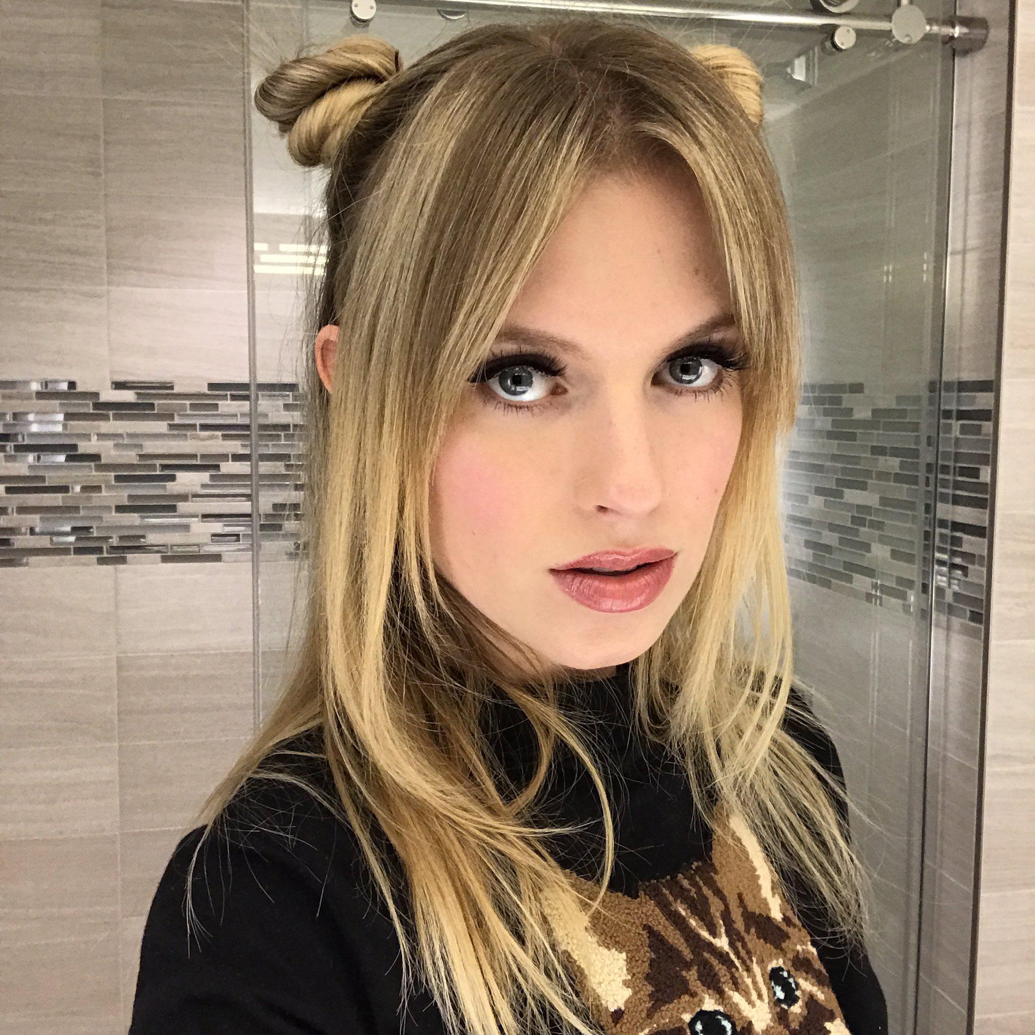 Barbara dunkelman porn