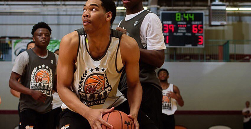 BREAKING: HoopSeen125 big man Garrison Brooks has requested a full release from Mississippi State, per a source https://t.co/NjMrd6x2Ft