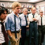 "Every citizen under 45, watch ""All the President's Men,"" a genius film about the most corrupt White House in US history...until now. ();^Q"