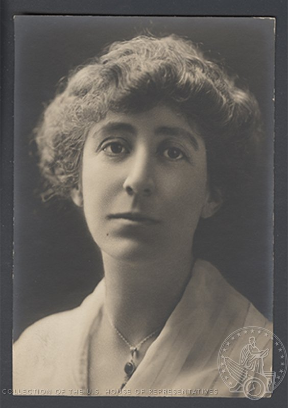 #HouseIQ A: Jeannette Rankin predicted others would follow. 324 women have done just that! #Rankin100 https://t.co/ooWSQnz90t https://t.co/TS1j147hX2
