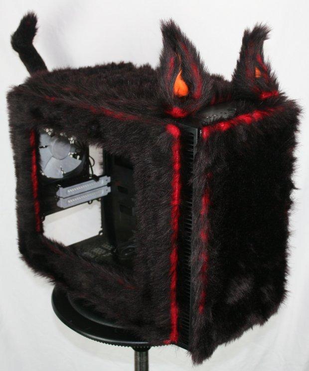 Http Techreport Com Review  Fractal Design Fur E Case Reviewed