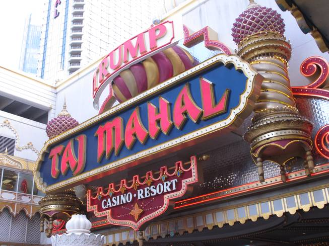 Sale of former Trump Taj Mahal casino to Hard Rock is finalized https://t.co/o74yp7rK20 https://t.co/cqHqSKuLzp