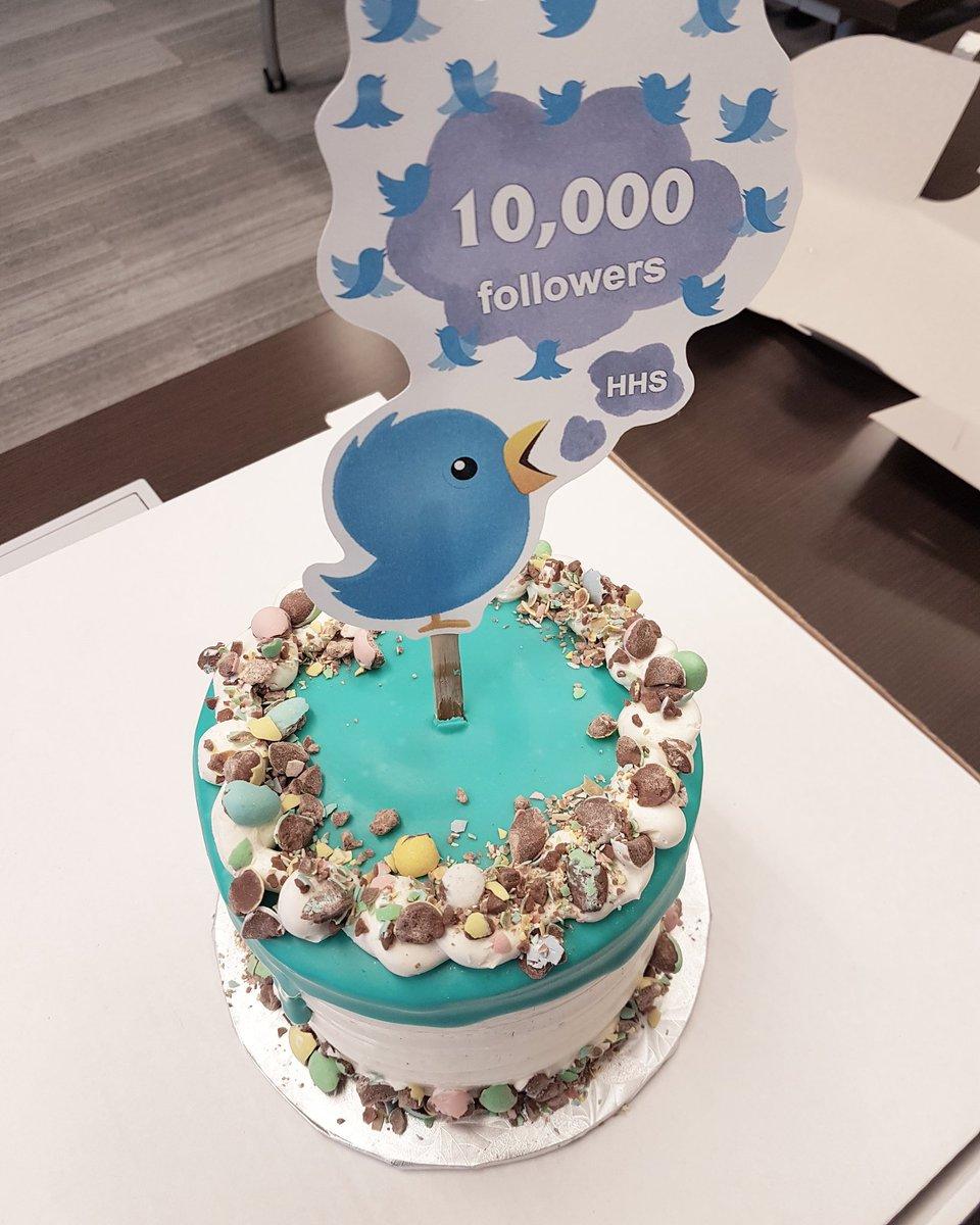 Calyn Pettit On Twitter Celebrating 10000 Little Twitter Birdies
