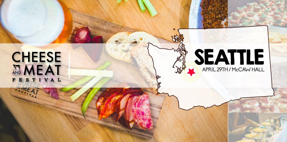 Follow @keridwyn & RT this to #entertowin 2 tickets to #Seattle @cheesemeatfest! Giveaway: https://t.co/YZcWIB1hUc https://t.co/6a80thAaNz