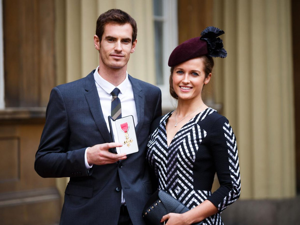 Andy murray twitter - 1 Reply 2 Retweets 2 Likes