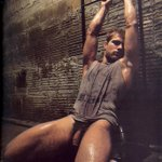 Joseph Sayers nude