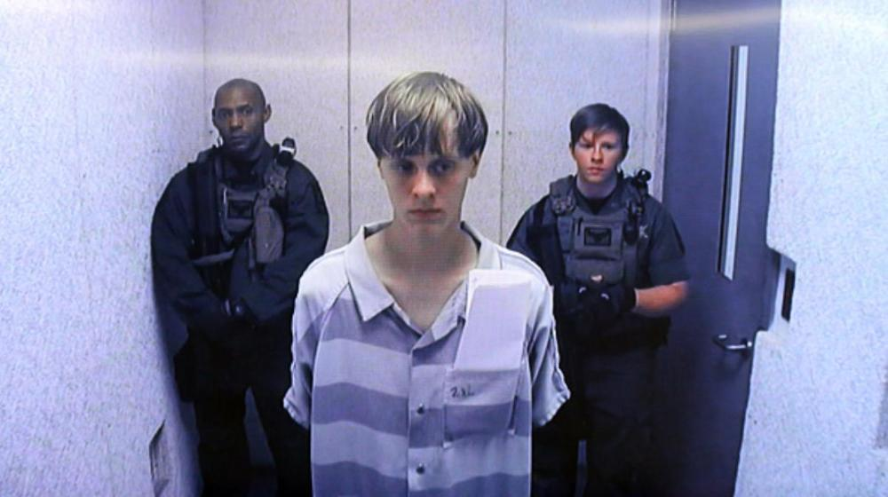 #Dylann #Roof Has Given Up  http:// bit.ly/2ojBPAU  &nbsp;  <br>http://pic.twitter.com/WAgZac9NM6