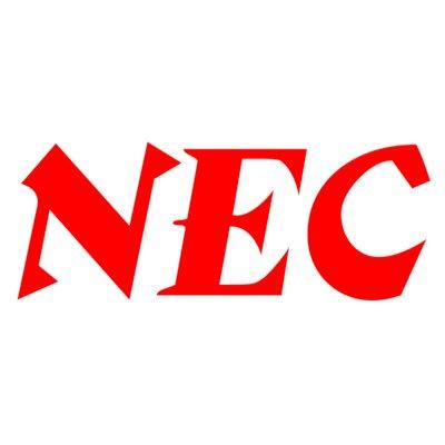 日電ちゃん☔️🌺☀️🌈軟式/NEC日本電気株式会社 (@NEC_jp) | Twitter