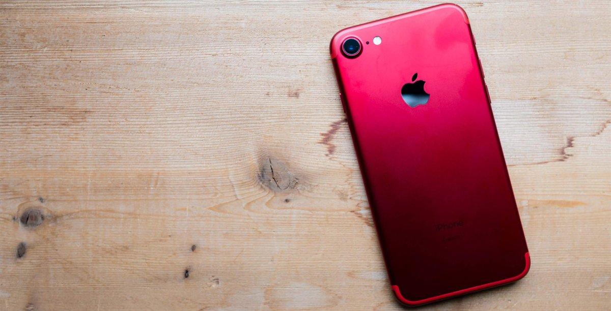 Характеристики айфон 7