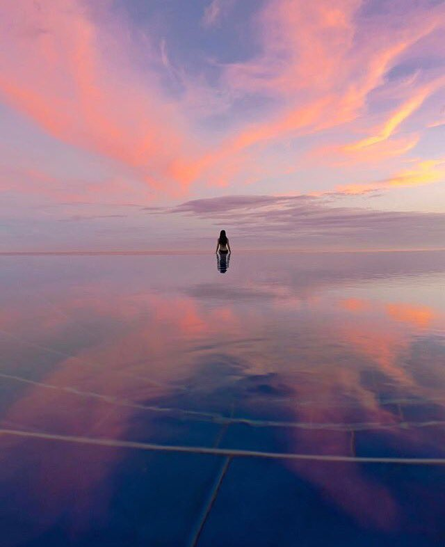 C8Sv8iNUMAER5va - Serene Sky: Overlooking Bohol Sea - Philippine Photo Gallery