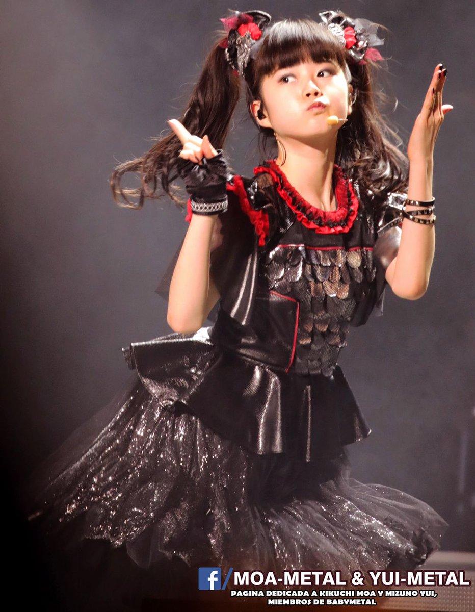 Princess Momotaros Samurai On Twitter BABYMETAL YUIMETAL