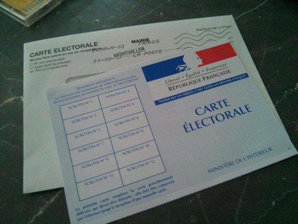 pourquoi je ne voterai pas  u00e0 l u0026 39  u00e9lection pr u00e9sidentielle