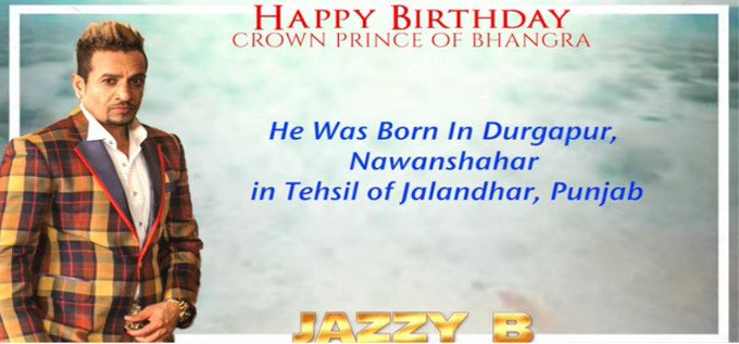 Happy Birthday Jazzy B Mp3 Song by Jazzy B   Punjabi SongDownload