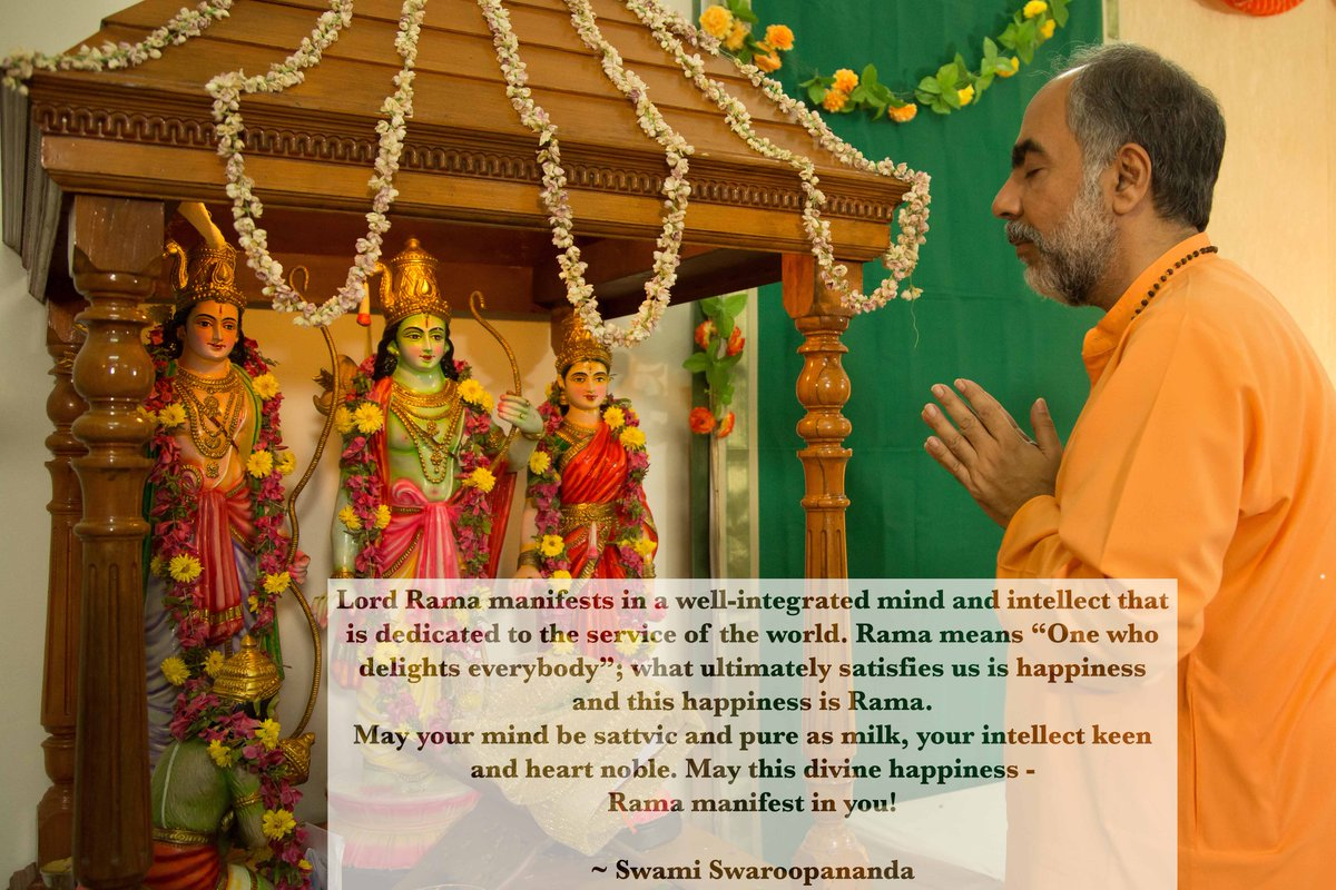 Chinmaya mission on twitter ramanavami greetings on the chinmaya mission on twitter ramanavami greetings on the auspicious day the ideal god man was born our salutations to him kristyandbryce Gallery