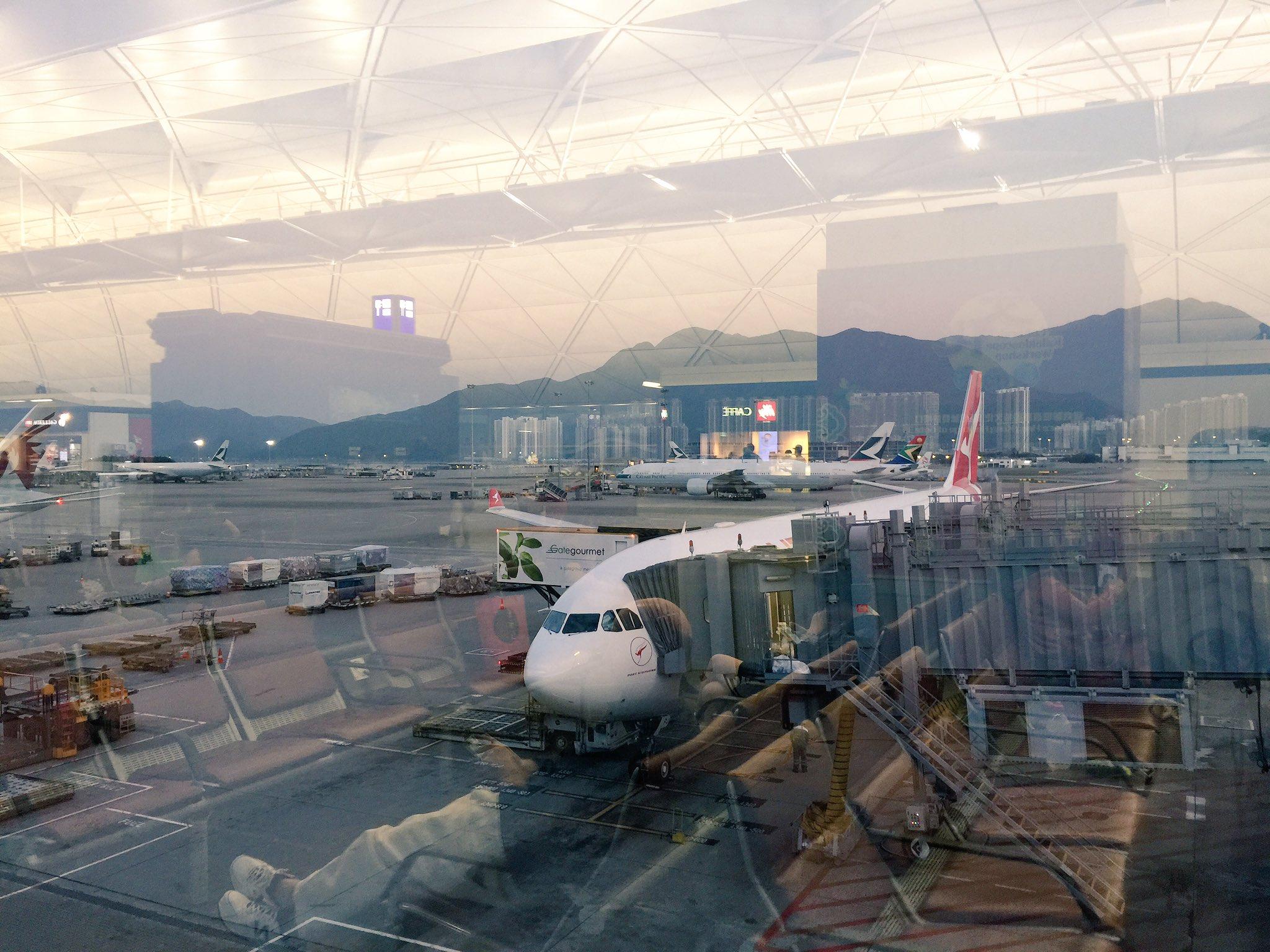 Bye Hong Kong! https://t.co/QJi1kWjC1L