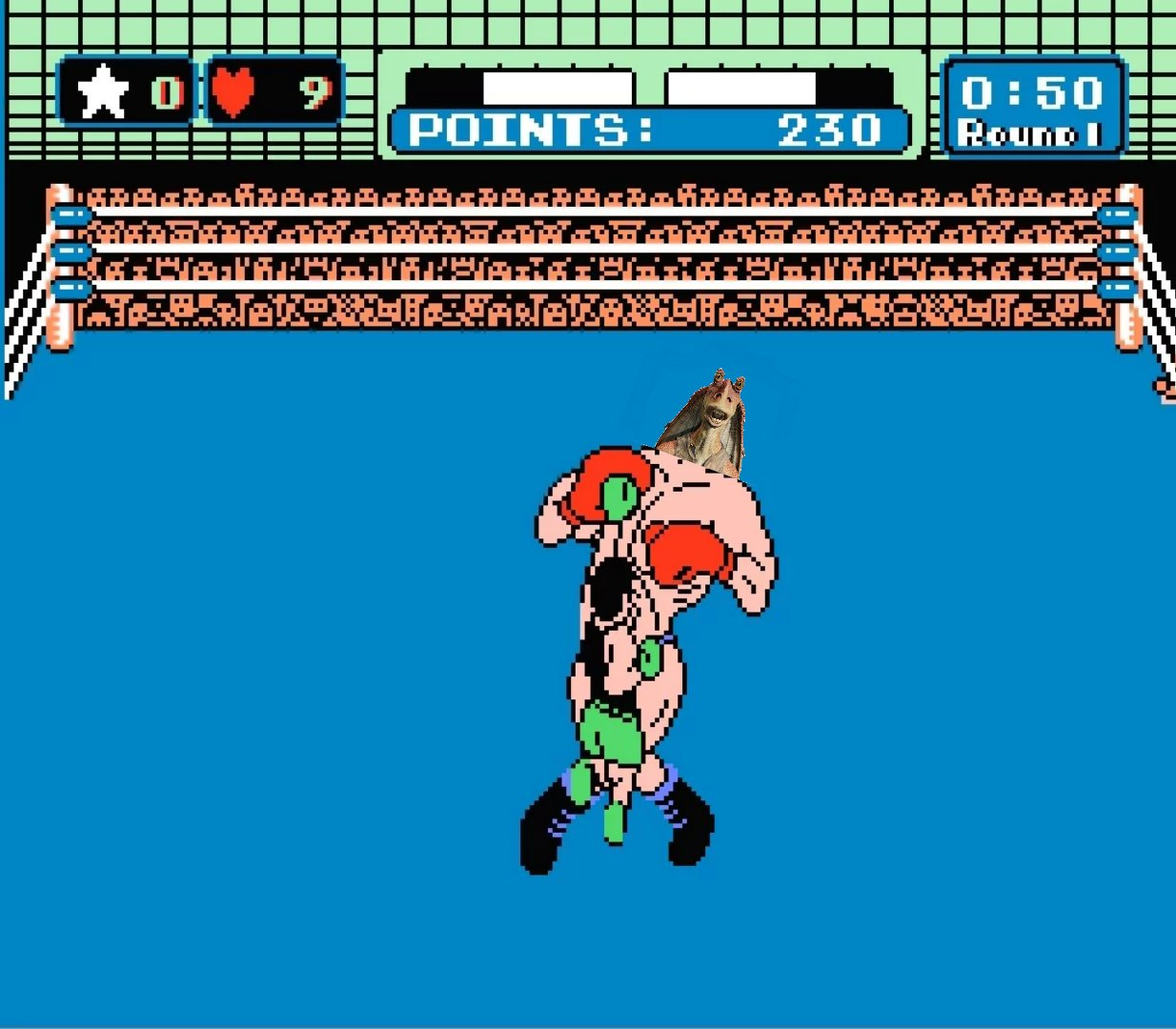 Punch Out Wii Soda Popinski : Feature thirty years ago little mac became a champion in