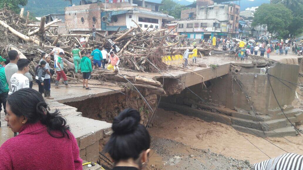 Tragedia Colombia: frana per la pioggia devasta Mocoa, centinaia le vittime | FOTO VIDEO