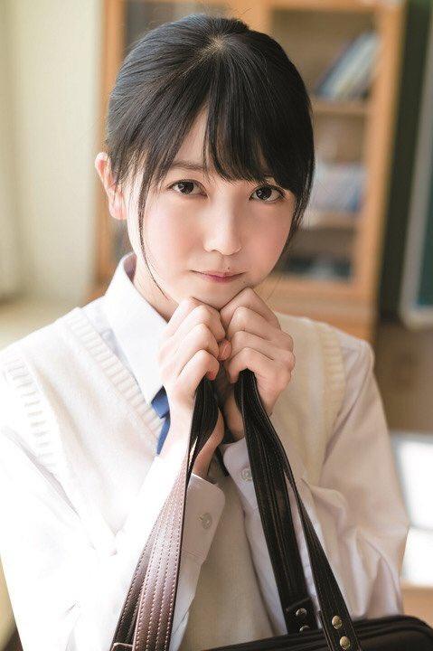 久保史緒里さんね〜、全部ね〜、可愛いんだわ。