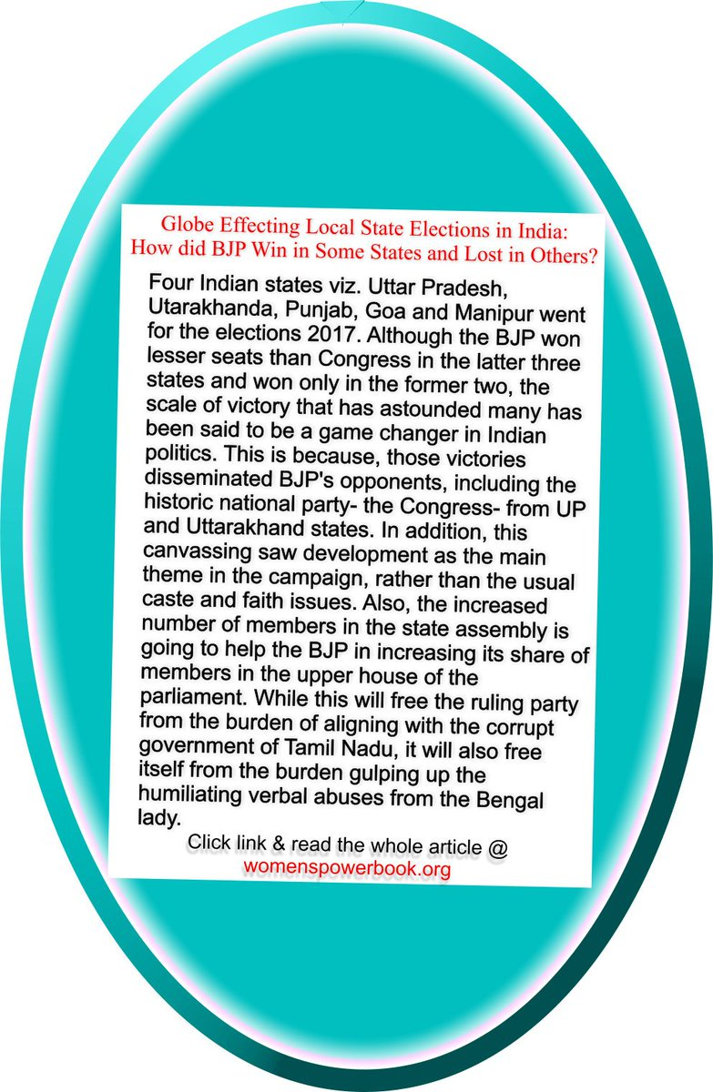 #gov #lucknow #victory Wome&#39;s power site:#AmitShah wins UP elections yet #Modi gets #credit  http:// bit.ly/2no0MHB  &nbsp;  <br>http://pic.twitter.com/WeaRXj4N1o