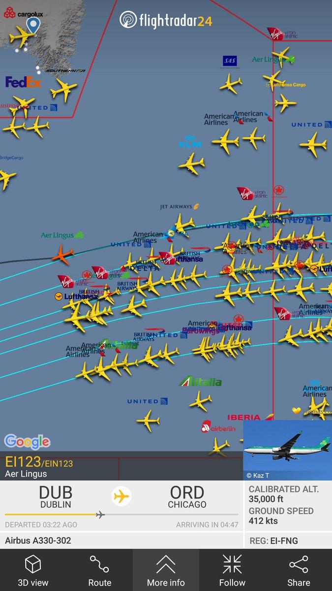 Flightradar24 on Twitter: