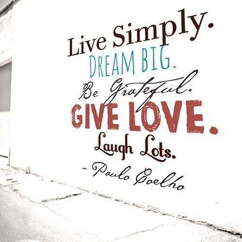 Live Laugh Love Dream Quotes: Paulo Coelho (@paulocoelho)