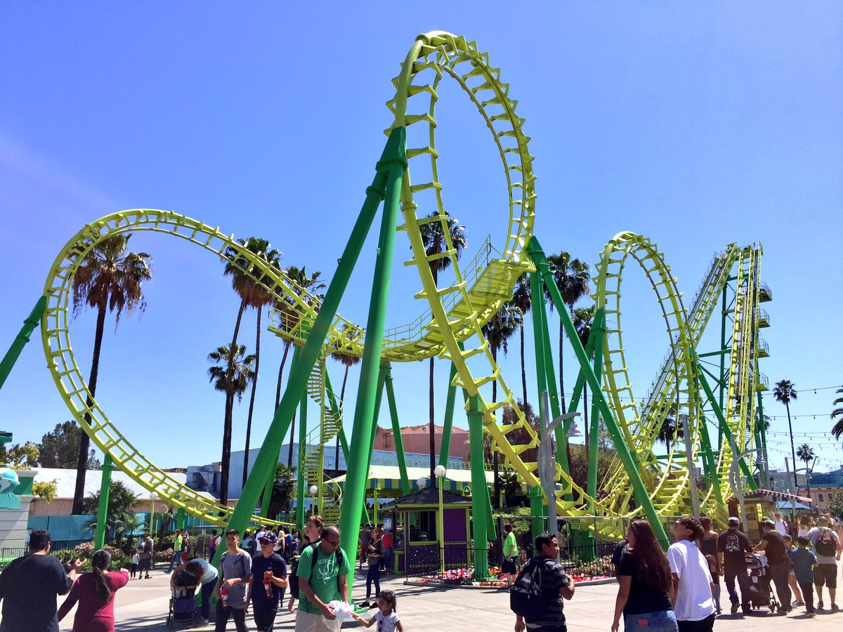 Attractions 360 On Twitter Knott S Berry Farm Boomerang Is Closing Forever April 23rd Only 22 Days Left To Ride It Boysenberryfestival Knotts Https T Co Abycajslsq