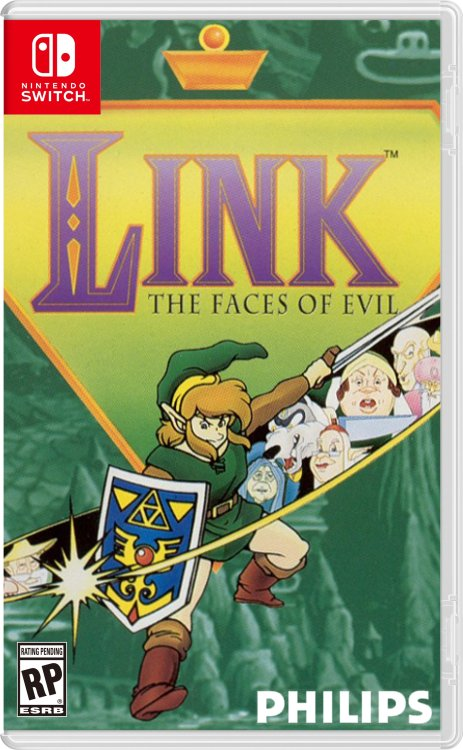 zelda universe on twitter link the faces of evil zelda the