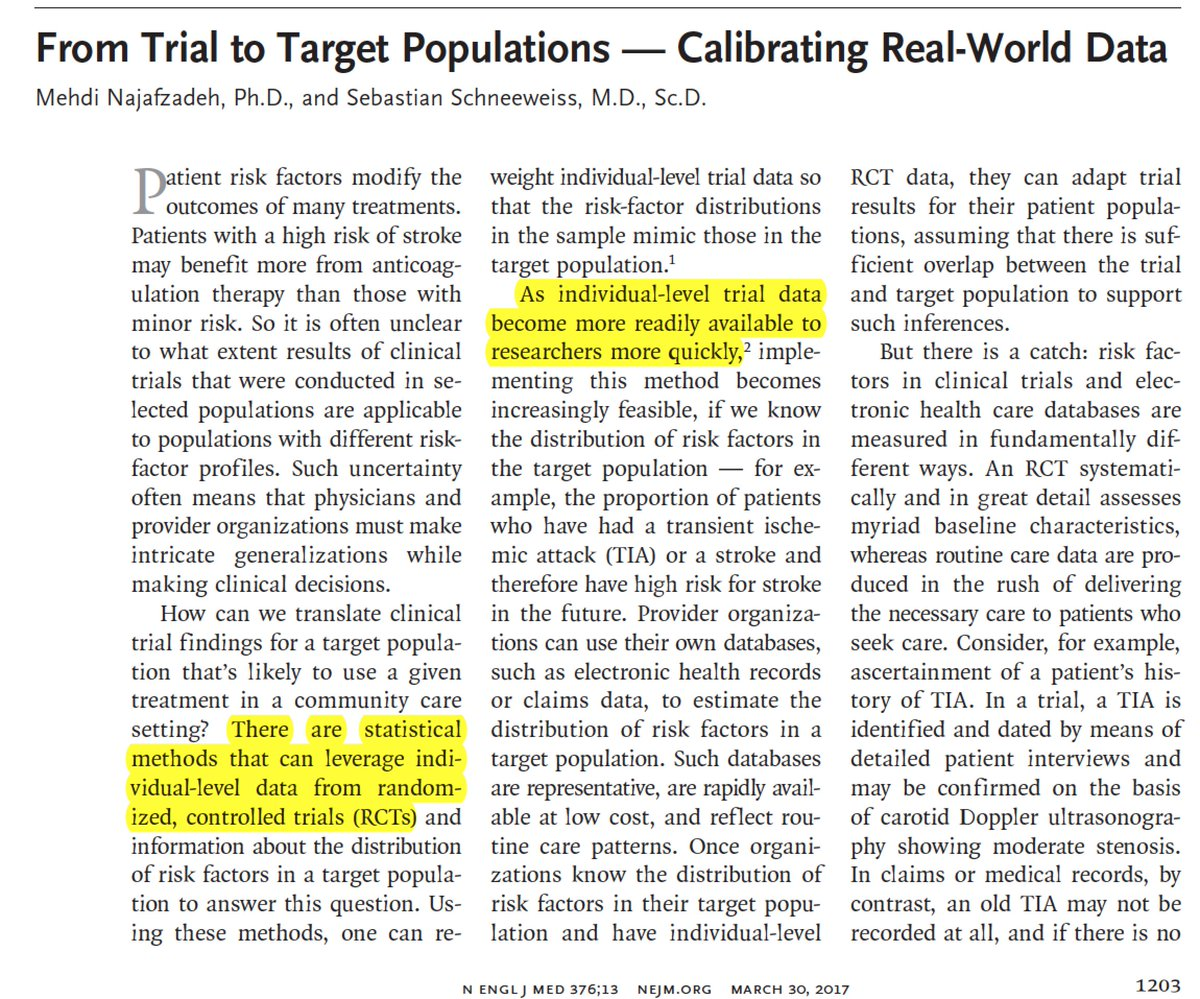 eric topol on this essay isn t about real real world eric topol on this essay isn t about real real world data t co xlh0jueza9 my definition of real medical data t co i4nkc47zxz