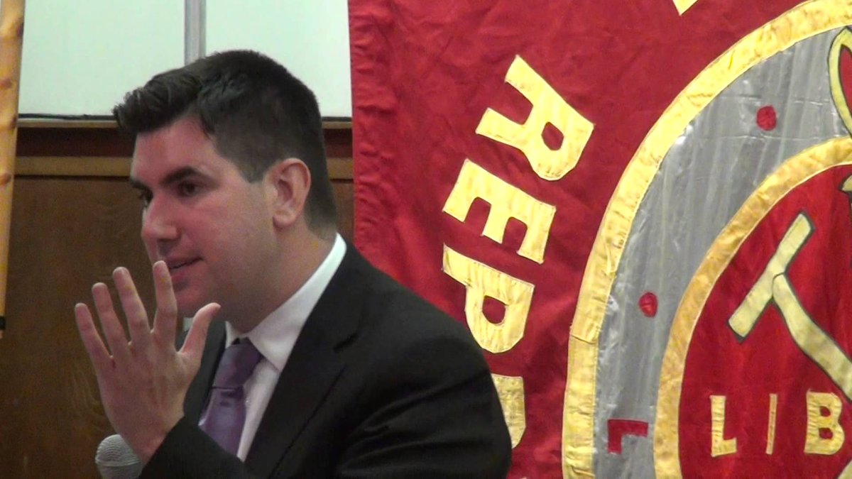 We think @RichardBurgon is doing an amazing job and is a fantastic Shadow Justice Secretary. https://t.co/3CRYm6Sbrm