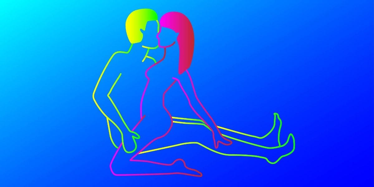 Cosmopolitan on Twitter: 7 Sex Positions Pretty Much