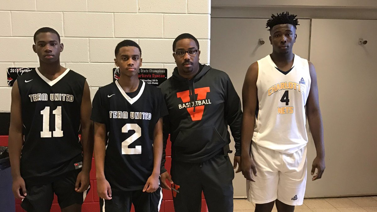 vance cougars bball on twitter getting out to check out some of
